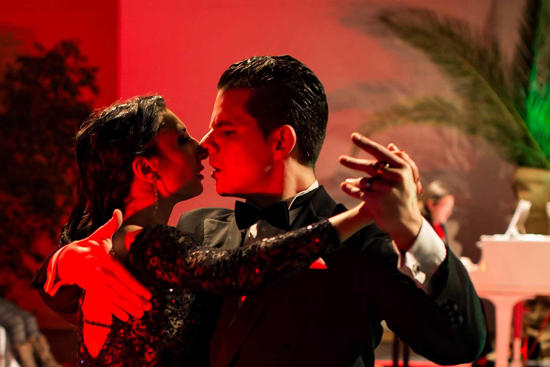 Tango Fatal - Pro Cultura Lafnitz
