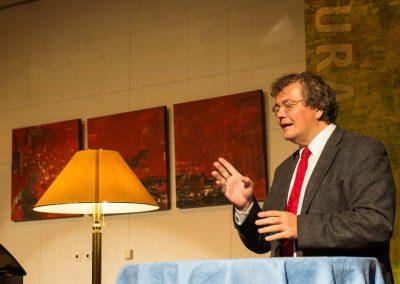Prof. Harald Haslmayr