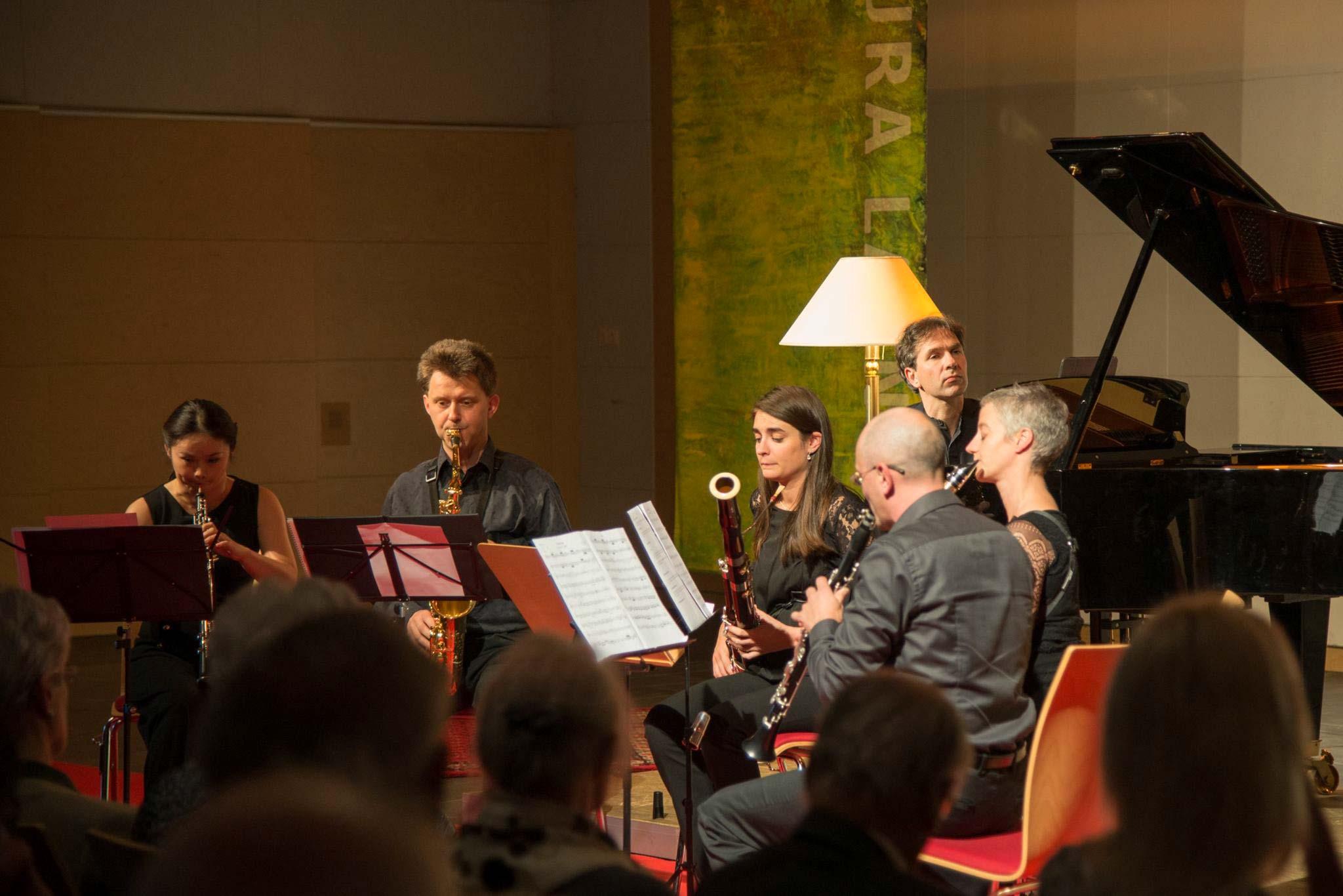 Vienna Reed Quintett