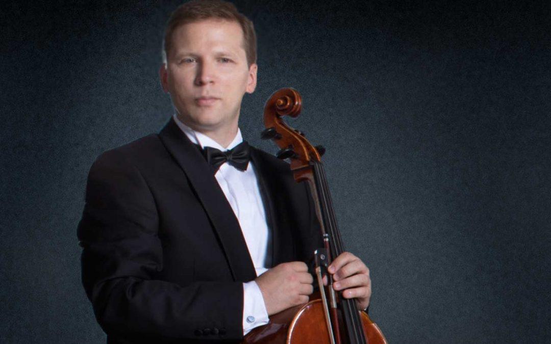 Peter Somodari