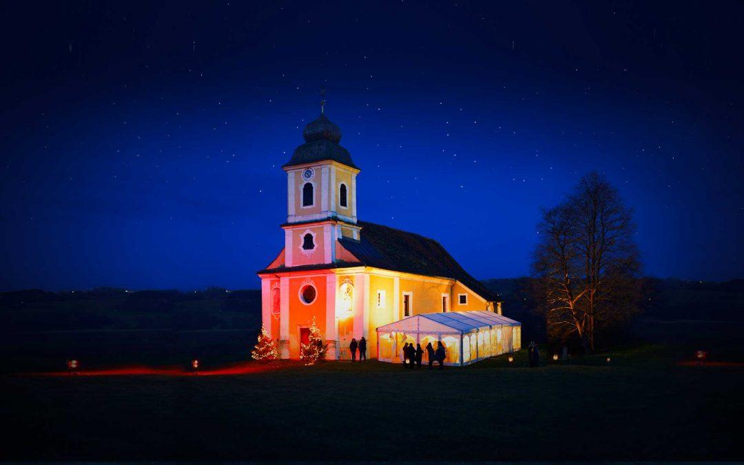 St. Ilgener Advent 2019