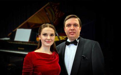 P. Kachnov / A. Rakhmanova