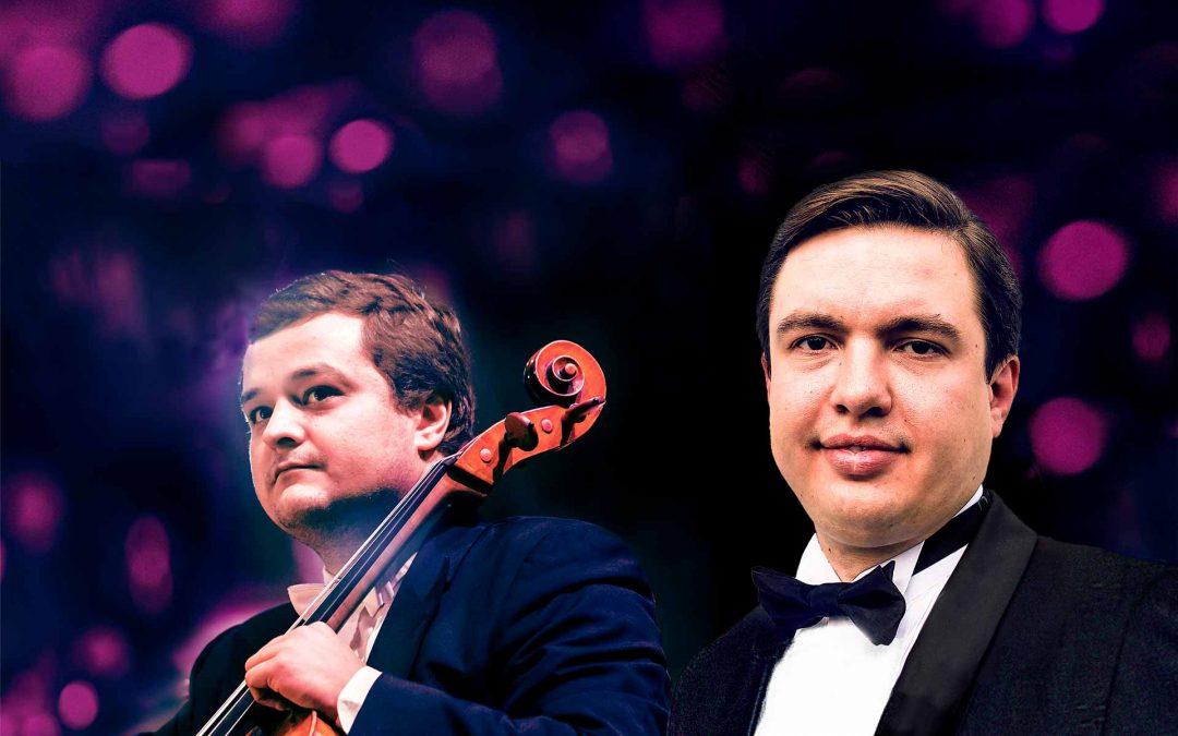 Pavel Kachnov/Nicolay Gimaletdinov