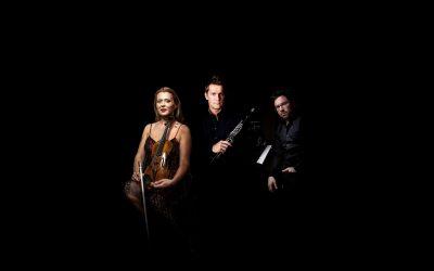 Trio Concerts II