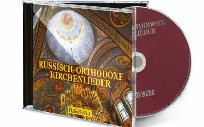 Russisch-Orthodoxe Kirchenlieder