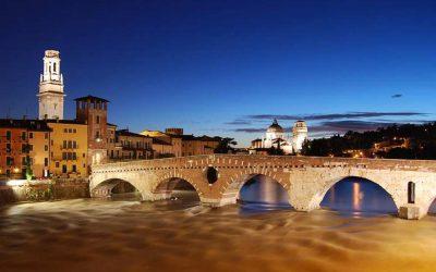 Verona-Valpolicella-Trient