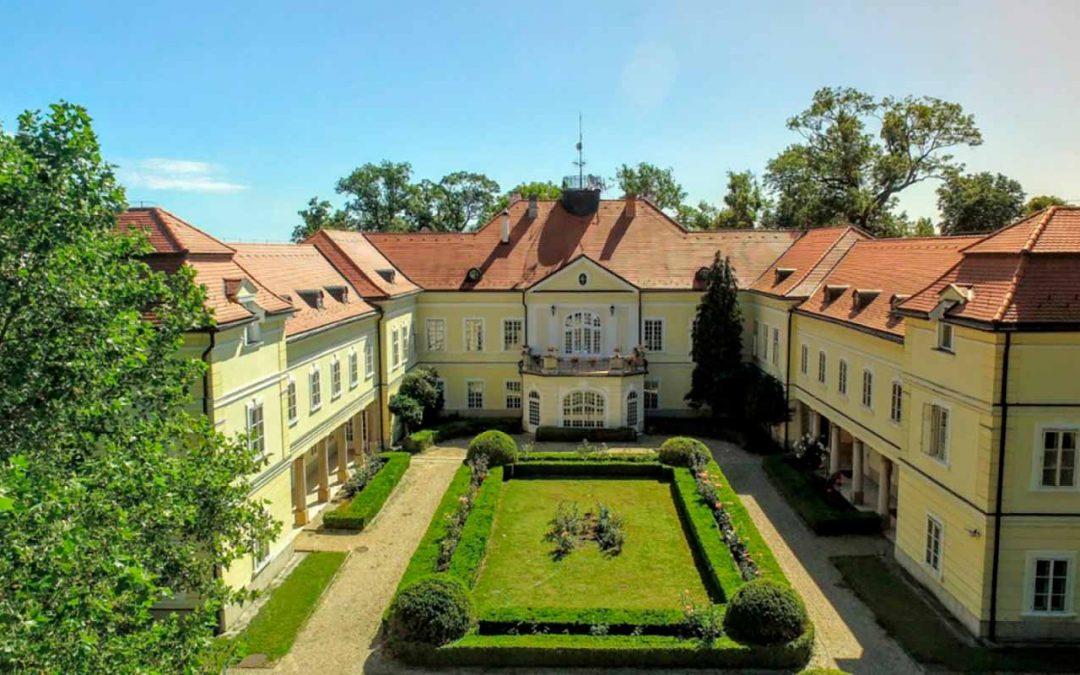 Schlosshotel Szidonia